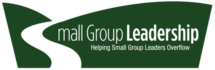 Small Group Leadership