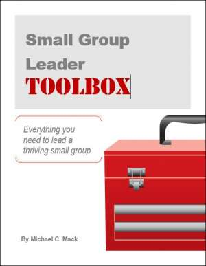 Small Group Leader Toolbox